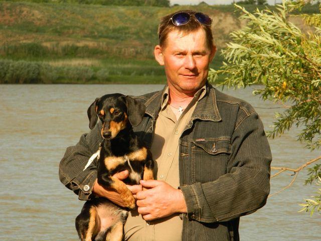 Павел, 51, Boguchany