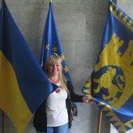 Оксана Гончарова