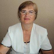 Людмила Гриценко (Василевская)