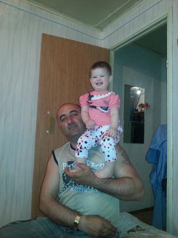 Ислам, 43, Noyabrsk