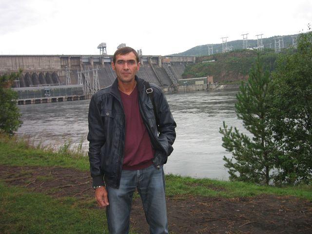 Игорь, 51, Noyabrsk