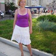Татьяна Андриянова(Матвеева)