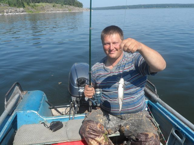 Евгений, 44, Balakhta