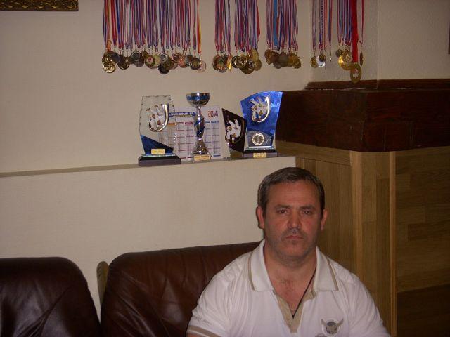 ахмед, 54, Grozny