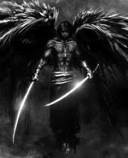 Pictures of black angel — 12