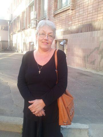 Нина, 61, Yoshkar-Ola