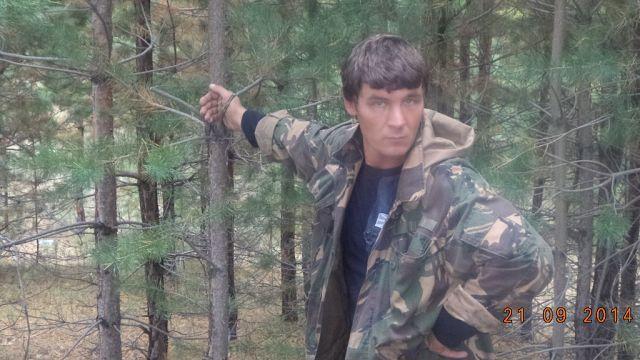 Игорь, 42, Biysk