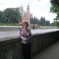 Светлана Барулина (Захарова)