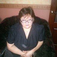Ольга Лесогор (Черкашина)