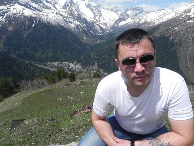 Д М И, 42, Kavkaz