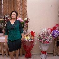 Марина Михайлова( Замула)