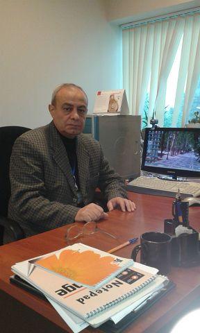 Qalib, 69, Baku