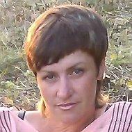 Рита Москаленко (Шляхетко)