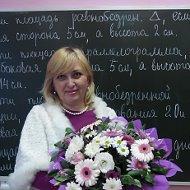 Татьяна Логинова (Карунина)