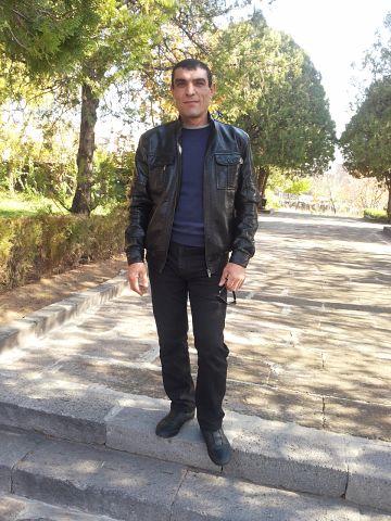 Սամվել, 40, Dilijan