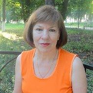 Валентина Фазлеева (Кузина)