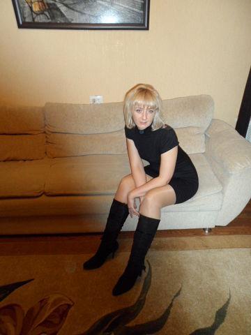 Veronika, 40, Gomel