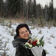 Татьяна Данилко (Бесараба)
