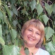 Гaлина Астапова (Хмырова)