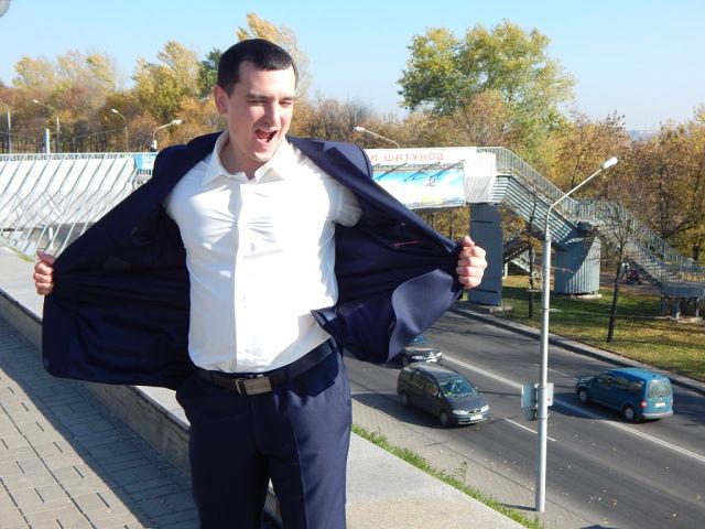 Dmitriy, 38, Mogilev