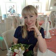 Наталья Томилова