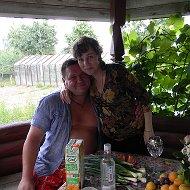 Дмитрий и Елена Ногаевы