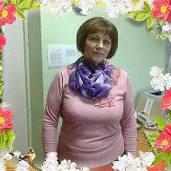 Валентина Литвин (Гавриленко)