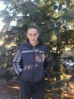 иван, 31, Arsen'yev