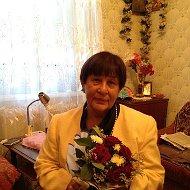 Людмила Ласкова