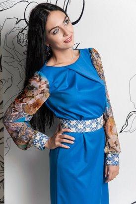 Авторская одежда Модного Дома