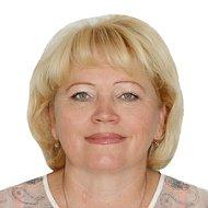 Тамара Смирнова (Макшанова)