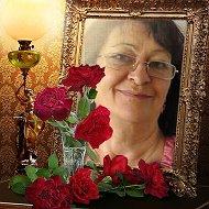 Роза Первушина (Демидович)