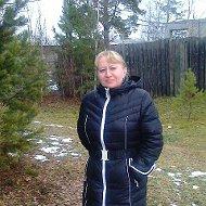 Ирина Котельникова(Щетинкина)