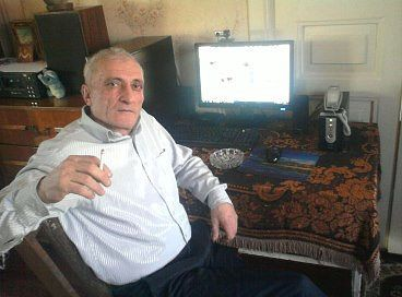 АРСЕН, 63, Akhalk'alak'i