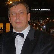 Геннадий Чичерин