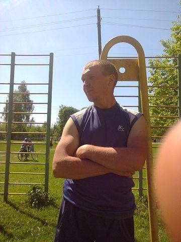 Виктор, 37, Orekhovo-Zuyevo