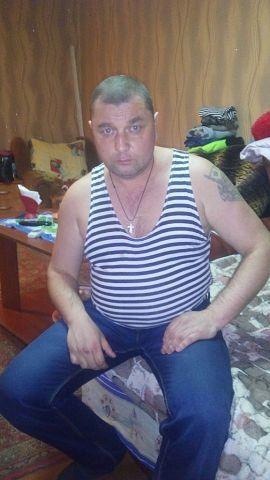 Вячеслав, 47, Irkutsk
