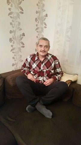 Vladimir, 54, Landshut