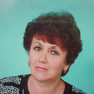 Наталья Зинатулина