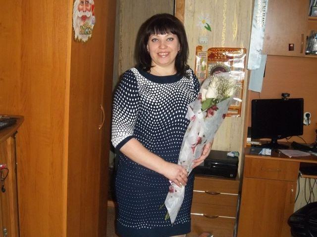 Nadezhda, 41, Saransk
