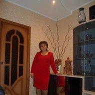 Светлана Лапицкая (Грожик)