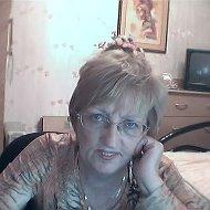 Таня Черёмуха (Пискунова)
