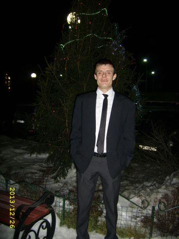 Павел, 41, Gorodishchi