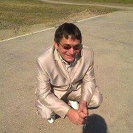 Юрий Мальбахов