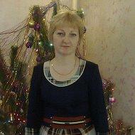 Виктория Калашникова ( Новицкая)
