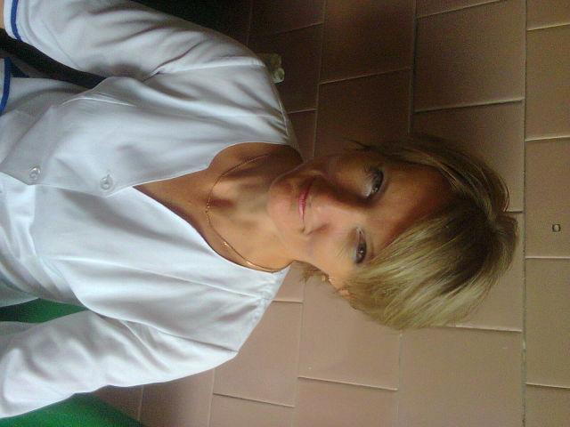Larisa, 48, Zaporizhia