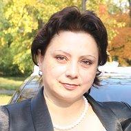 Наталья Обыденнова (Постричева)