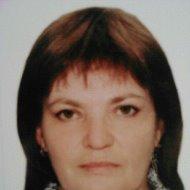 Светлана Позднякова (Суфиянова)
