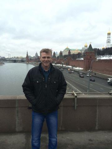 Yuriy, 44, Tikhoretsk