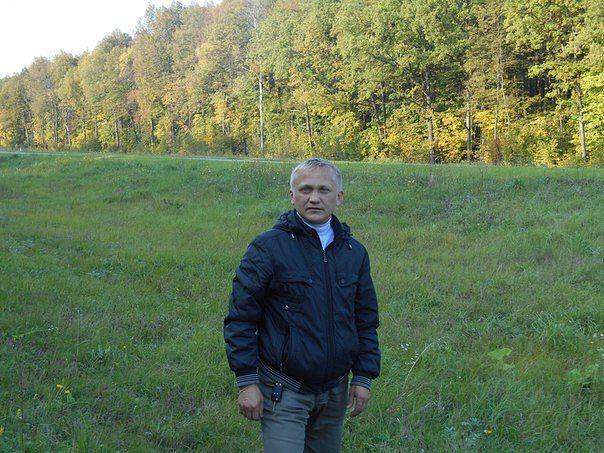 Yuriy, 47, Yadrin